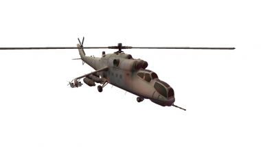 MI-35 (rereleased) 1