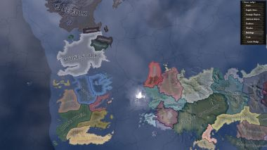 Hearts of Ice and Fire - a Game of Thrones mod 6