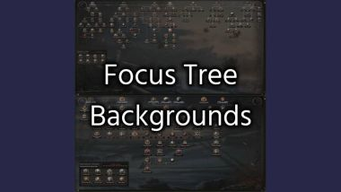 Focus Tree Backgrounds