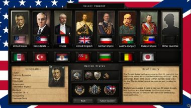 World of a Southern Victory 2