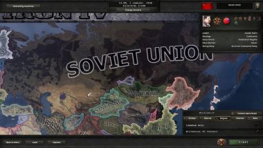 Russia Reworked 1