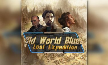 OWB Lost Expedition