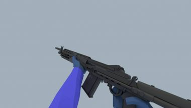 PD2 Styled MK14 2
