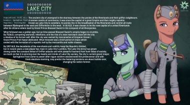 Equestria at War 12