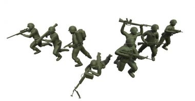 Plastic Army Men (Skins, Weapons, Vehicles) 2