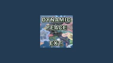 Dynamic Peace Extensions