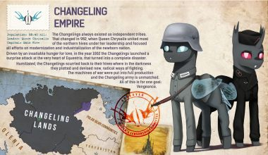 Equestria at War 1
