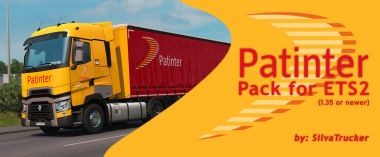 Patinter Combo Pack