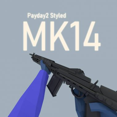PD2 Styled MK14