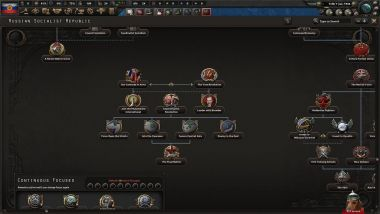 Kaiserreich: The Second October Revolution 4