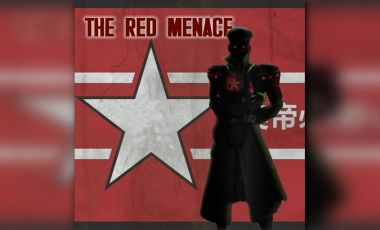 The Red Menace - An OWB Submod