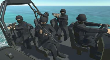 Security force 1