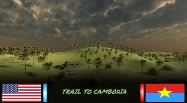 Trail to Cambodia