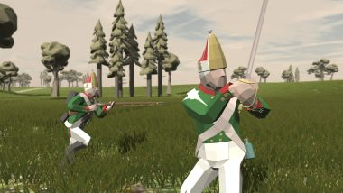 Revamped Russian Napoleonic Skins 1