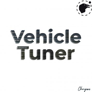 Vehicle Tuner